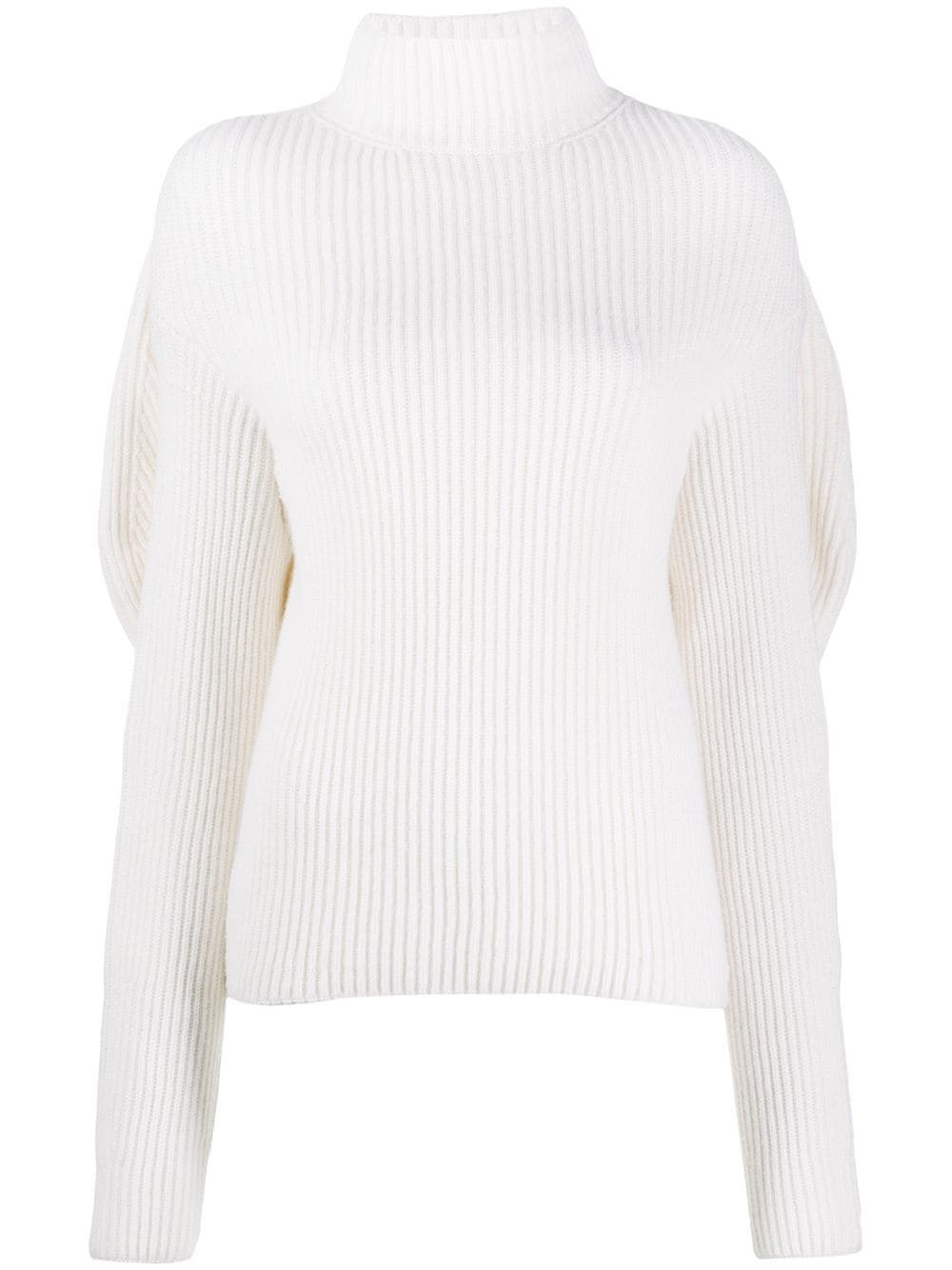 PULL PULLOVER MANCHES LONGUES