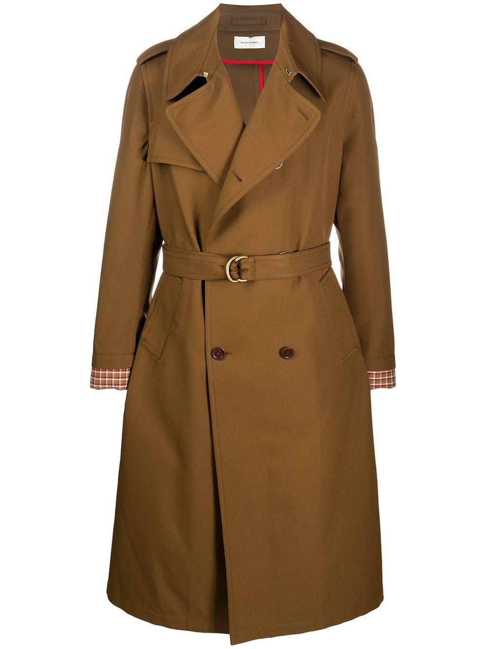 Lloyd MACINTOSH Coat