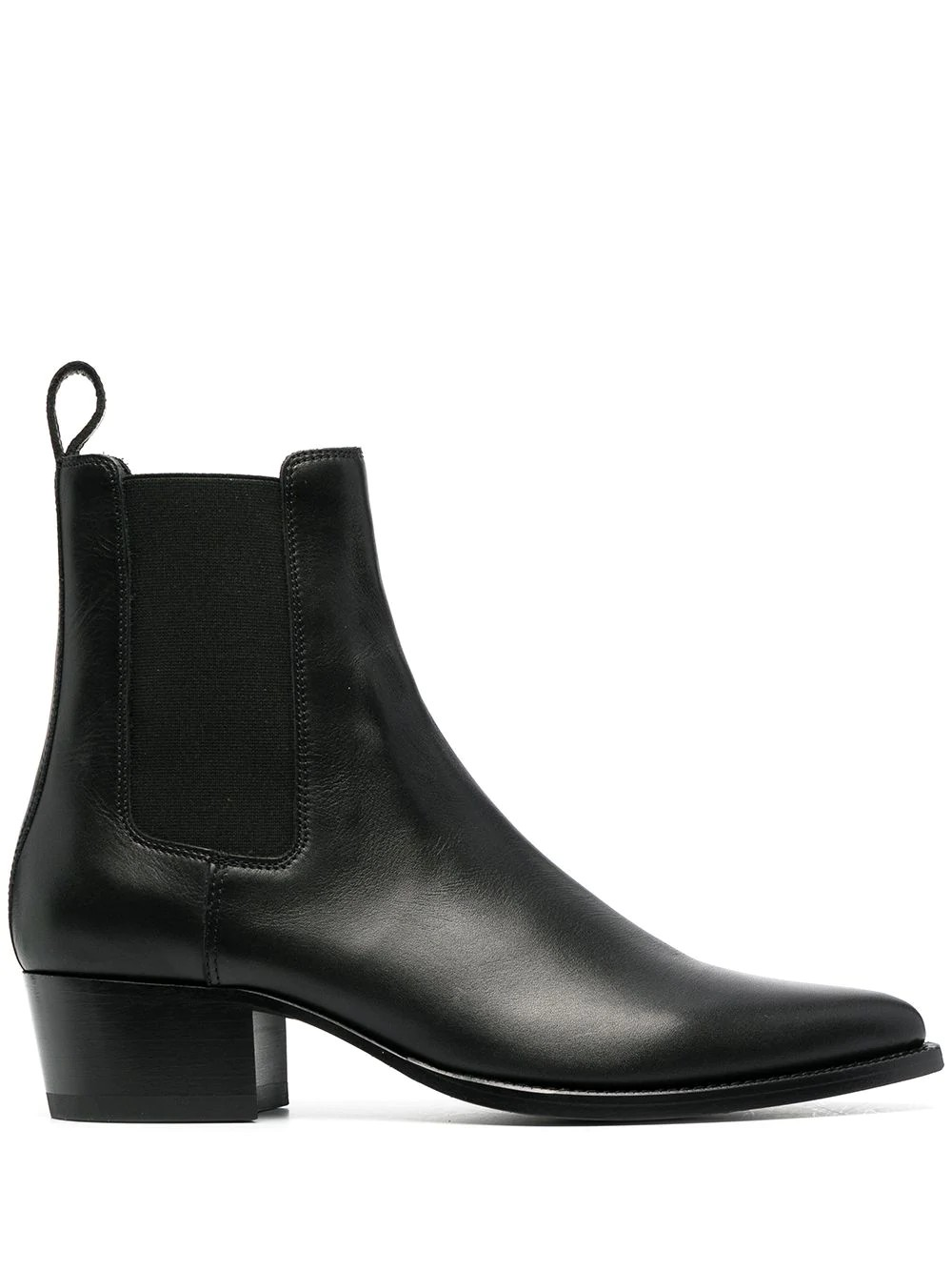 CHELSEA LEATHER SOLE BOOT