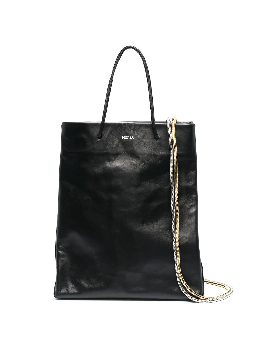 BUSTED TALL WITH CHAIN MEDEA BAG