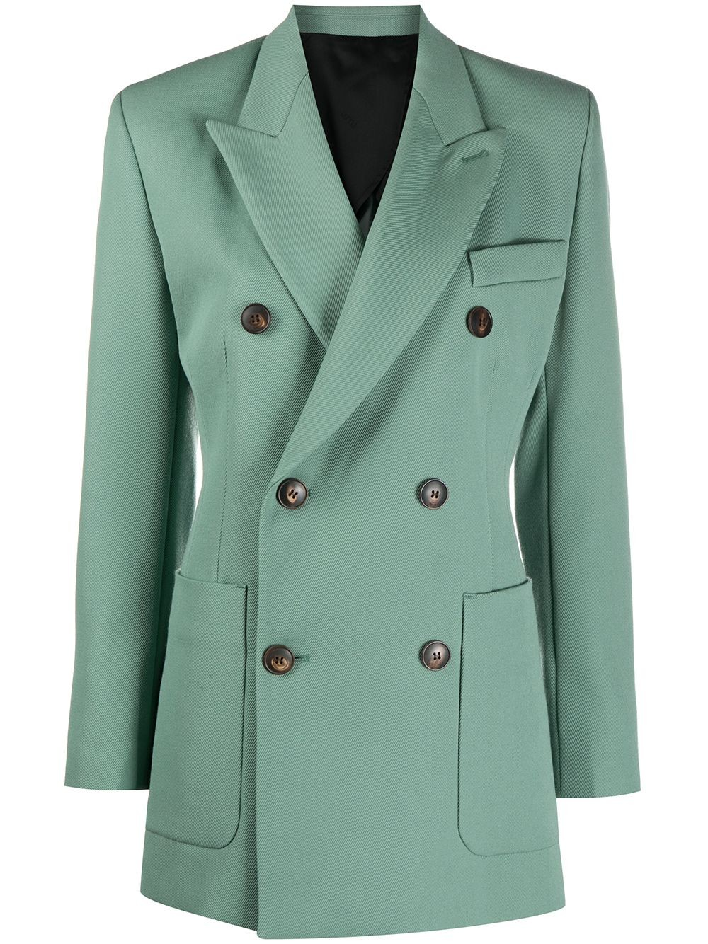 STRUCTURED JACKET DOUBLE