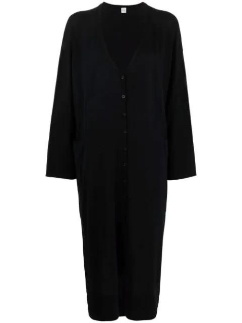 FINE COTTON BEACH DRESS