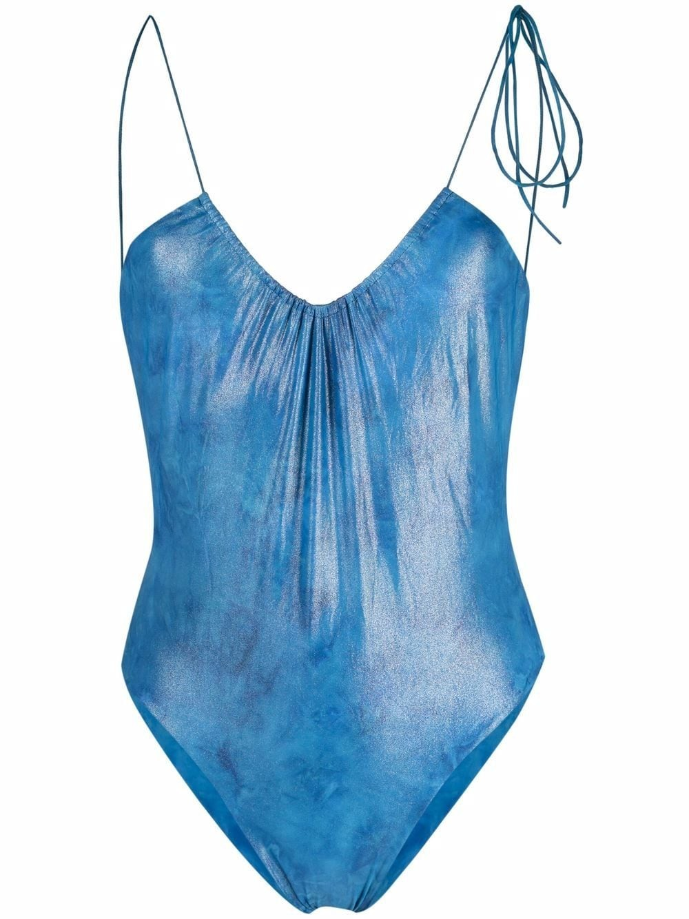DUNHIA ONE-PIECE SWIMSUIT