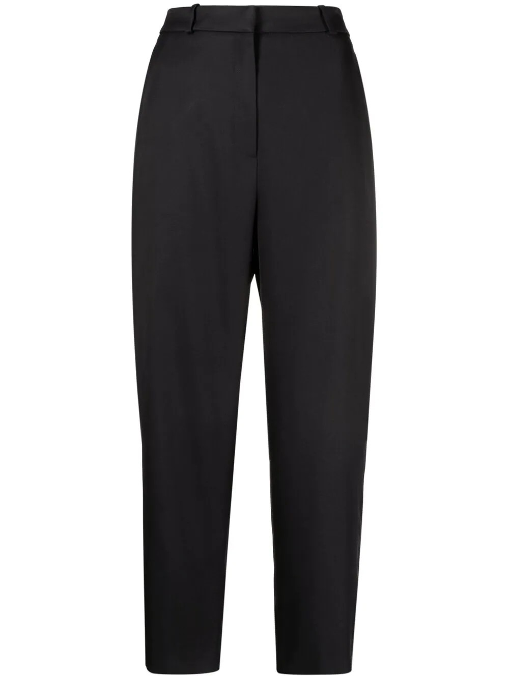 TWISTED SEAM TROUSERS